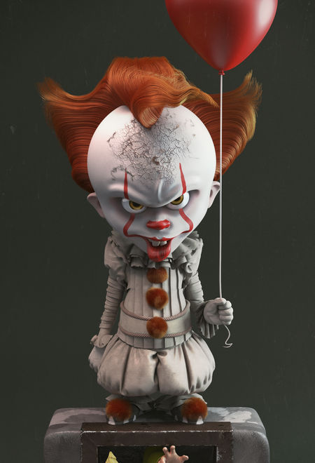 Divinitymagic wee pennywise 39cac01e shsx
