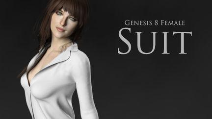 G8F Suit