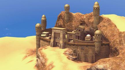 The City of Ishtar / Gothic 3