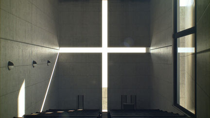 The Church of the Light
