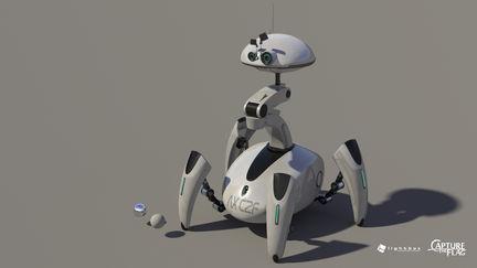 Brax a Bot