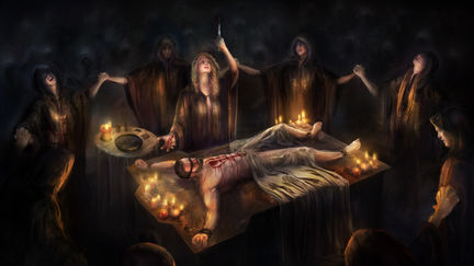 Cult of Transcendence