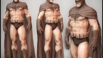 Batman - classic