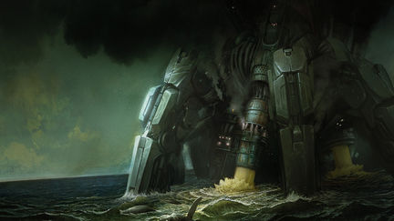 Purge: World Spoiler Commander