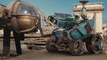 Robot - G3Z1