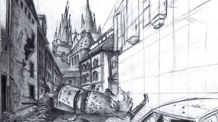 Sketch Environment