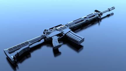 AR-15 WIP
