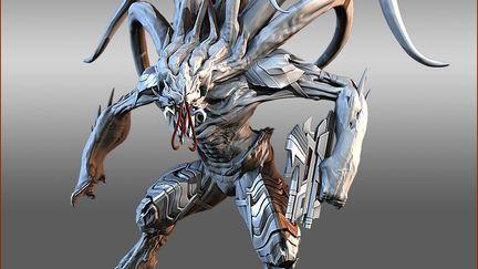 Neichus Alien