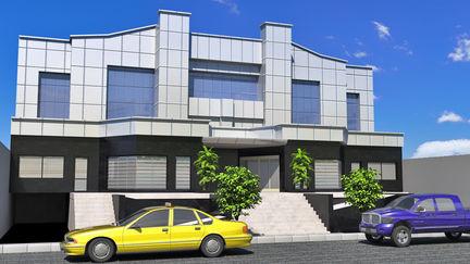 BIMDO BUILDING