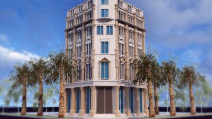 RAMI BUILDING
