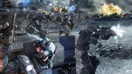 endwar cover02