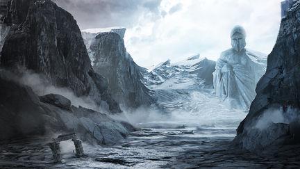 The Guard of Atlantis
