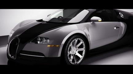 Bugatti Veyron EB16.4 Revisit