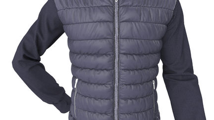Marvelous Designer Jacket with Puffed Effect