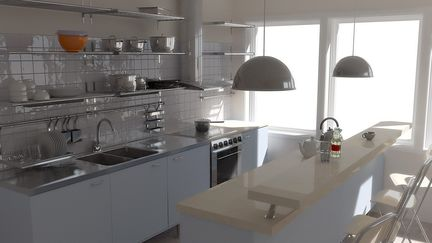 YASK (Yet Another Shiny Kitchen)