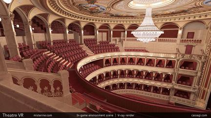 Theatre VR