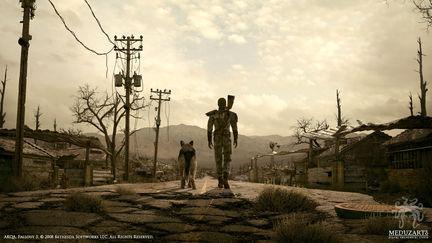Publicity: Fallout 3