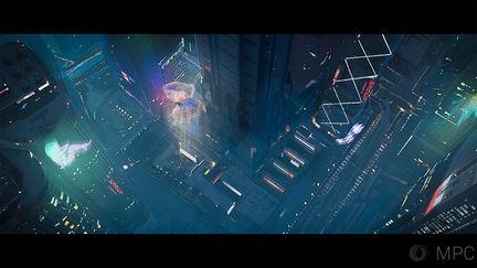 Environment City Concepts - MPC Heineken UCL