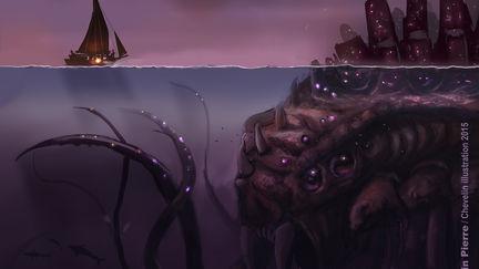 BEYOND THE SEAS -3