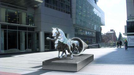 Statue Concept