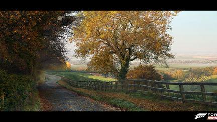 FH4 - Farmland Seasons