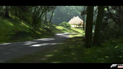 FH4 - Woodland Seasons