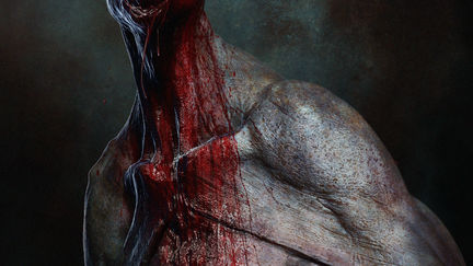 Vampire Grunt