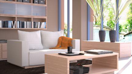Furniture visualization 2