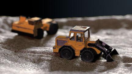 Toy Sandbox