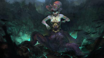 octopusgirl