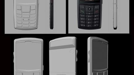 Samsung x-820