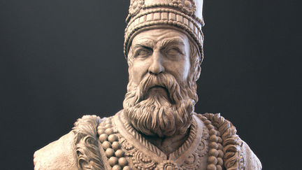Nader Shah-The Glorious King