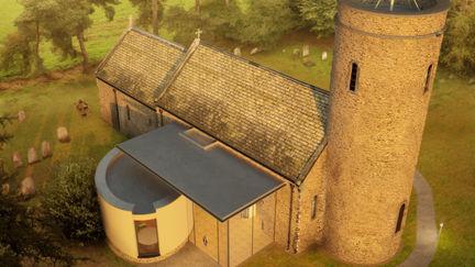 Framlingham Earl Church Extension