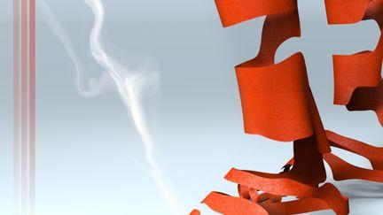 Red Ribbon Week ad
