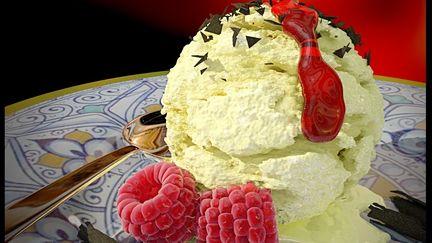 Anyone can cook icecream!