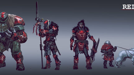 relicts concepts