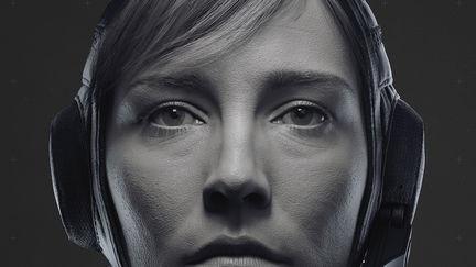 Lone Echo - Olivia Rhodes