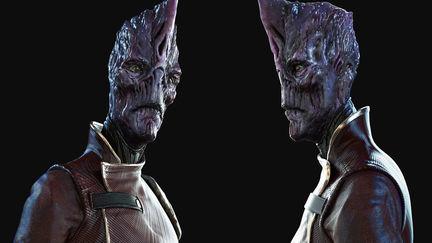 Star Citizen Aliens