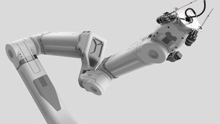 Passengers Robotics Concept Design