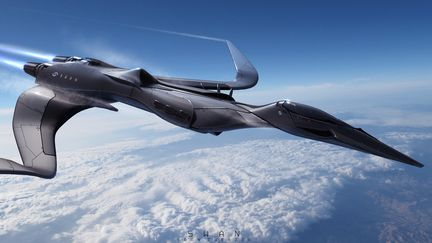 SWAN Jet Design