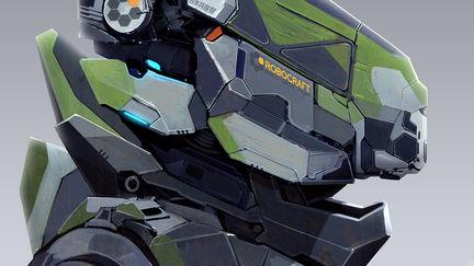 robocraft (japanese robo)