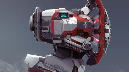 RoboCurve