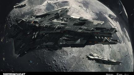 DREADNOUGHT - Medium Destroyer - Athos - Tier V