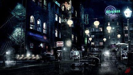 Chinatown Murder V2