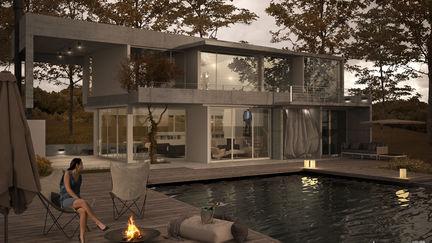 Fresno House reloaded...
