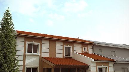 Adem Kara's house