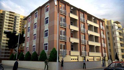 Eskişehir Project No 2