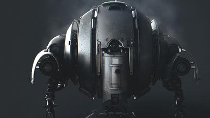 Spheric Drone- Studio