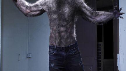 Wolf-man (composite)