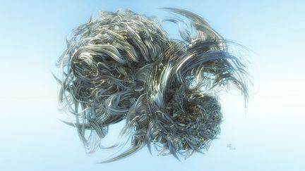 fractal yang